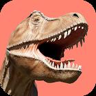 Tyrannosaurus Rex Sounds icon