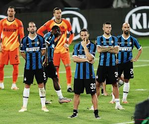 L'Inter bientôt vendu ? Son président dément