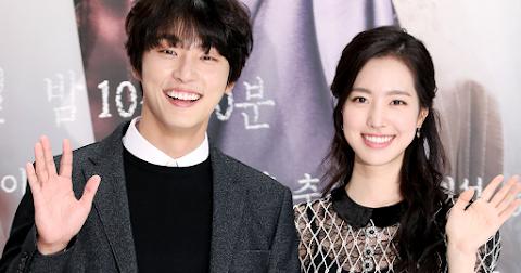 Yoon si Yoon Park Shin Hye dating som Dating Sites er virkelig gratis