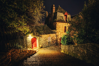 Photo: An old Medieval village -- from Trey Ratcliff at http://www.StuckInCustoms.com