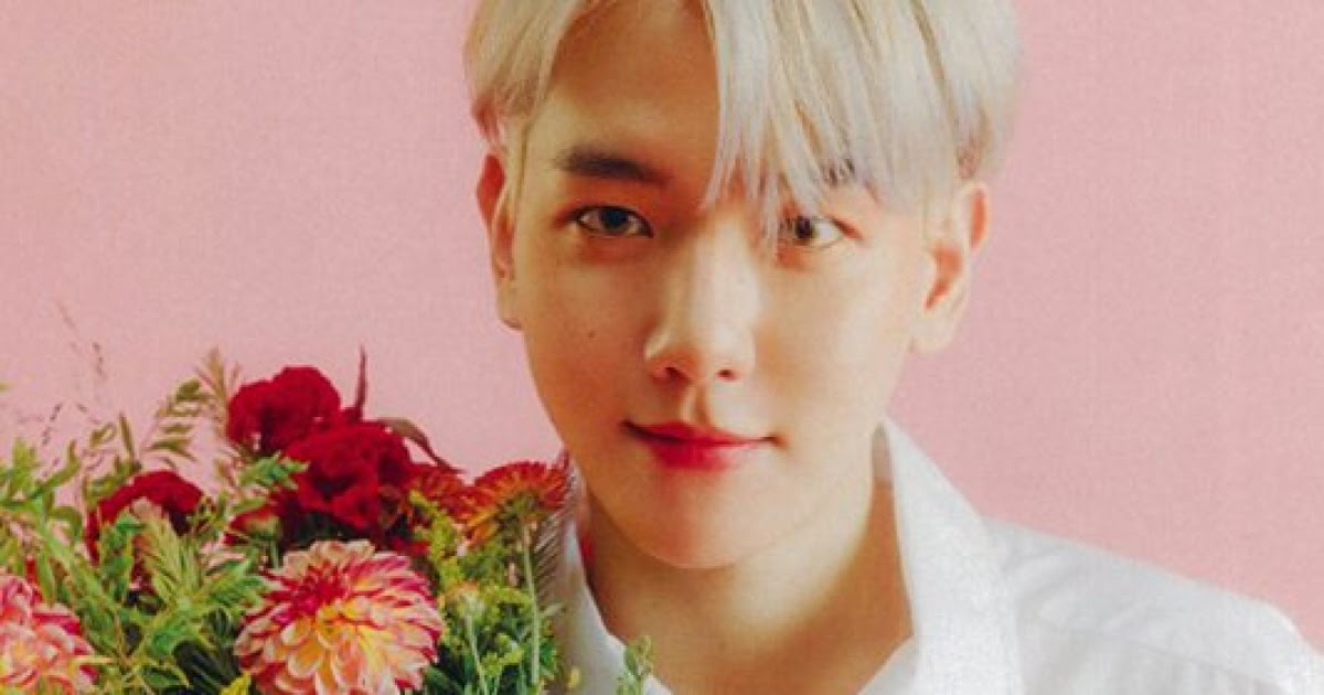 EXO's Baekhyun Gets Sexual In His New Japanese Album - Koreaboo