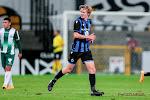 Club Brugge haalt vervanger voor Schrijvers uit eigen jeugd met jongste doelpuntenmaker ooit in Belgisch profvoetbal