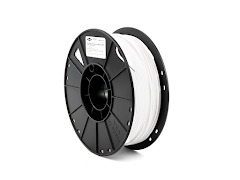 Dow White OBC Filament - 2.85mm (0.7kg)