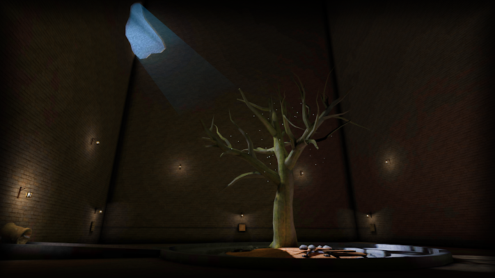 Legacy 3 - The Hidden Relic Screenshot Image