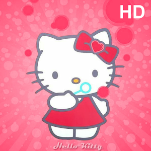 Hello Kitty Wallpaper and Backgrounds