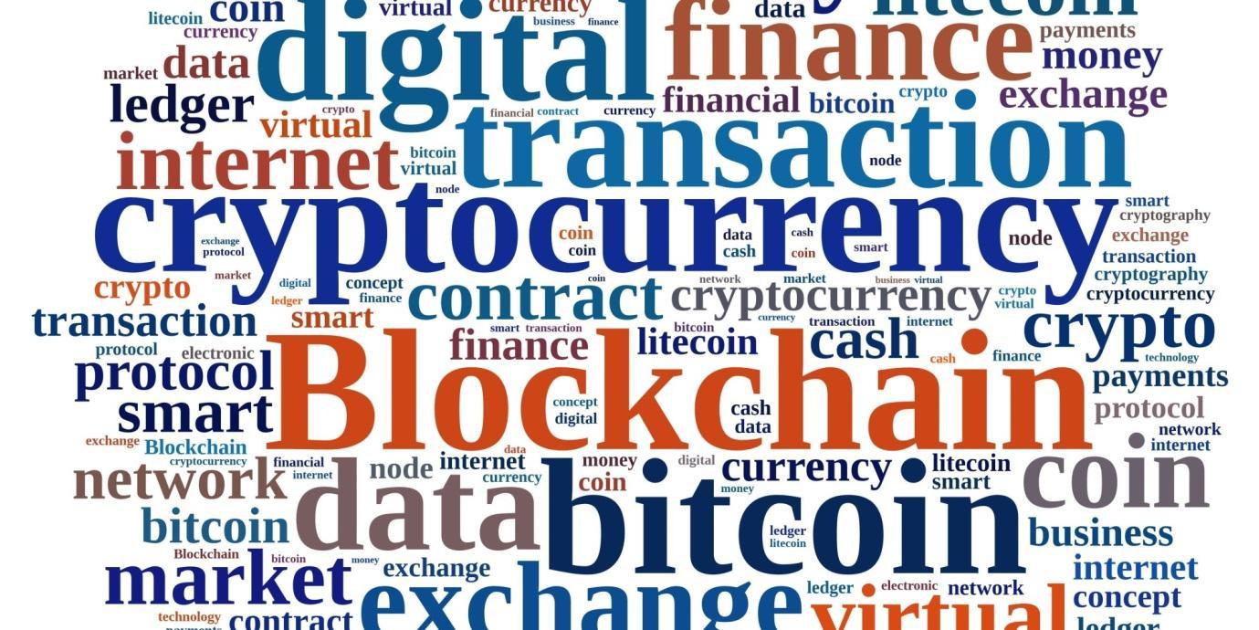 Cryptocurrency là gì