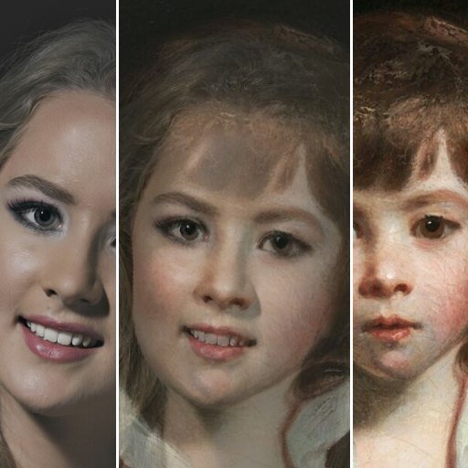 Face Morph - Apps on Google Play