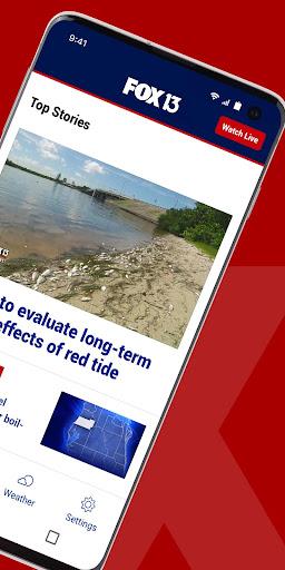 FOX 13: Tampa News & Alerts screenshots 2