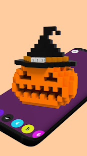 Pixel.ly 3D 6