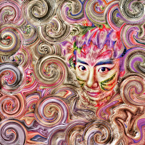 by Alnia Furwani Maulina - Digital Art Things ( ilustration, inspiration, art, artmoulin, painting, alniafmpicture )