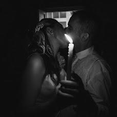 Wedding photographer Szilveszter Páli (paliszilveszter). Photo of 19.11.2015