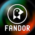Fandor - Award-Winning Movies icon