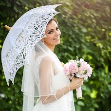 Wedding photographer Anna Andreeva (andreeva777). Photo of 12.07.2017