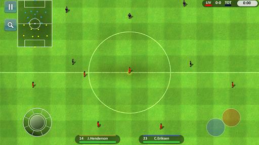 Code Triche Super Soccer Champs 2019 FREE APK MOD screenshots 4