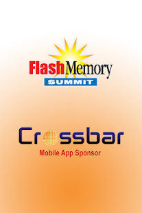 Flash Memory Summit 2016- screenshot thumbnail