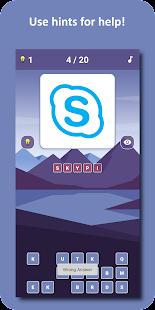 Logo Quiz: Guess the Brand 3 for PC-Windows 7,8,10 and Mac apk screenshot 4
