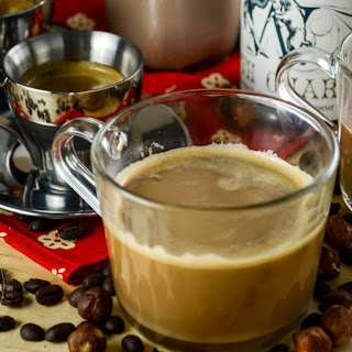 Hazelnut Espresso Drink Recipes