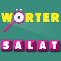 Wörter Salat icon