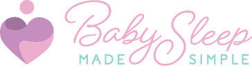Baby Sleep Made Simple logo