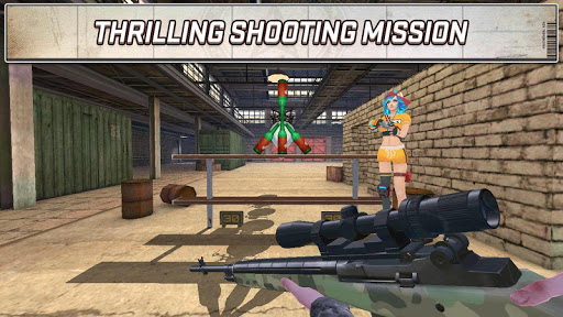 Shooting World 2 - Gun Shooter apkpoly screenshots 8