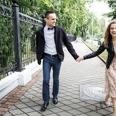 Wedding photographer Anya Zdasyuk (zdasiuk). Photo of 16.10.2017