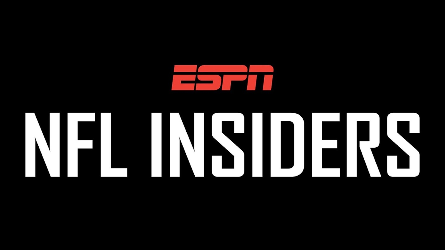 Watch NFL Insiders: Sunday Edition live