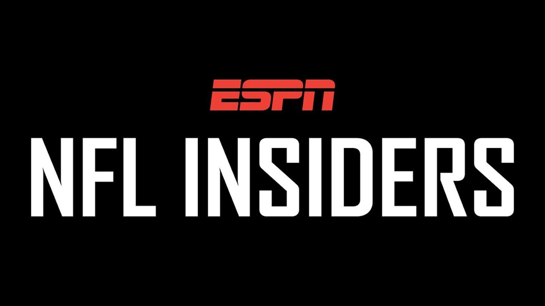 Watch NFL Insiders: Sunday Edition live