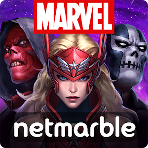 MARVEL Future Fight Gratis