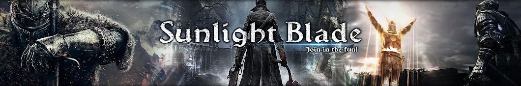 SunlightBlade Banner