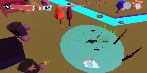 Trash n' Bash screenshot 2