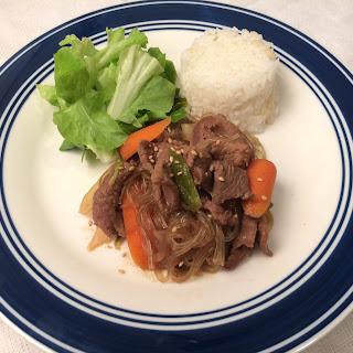Bulgogi (Marinated Beef) 불고기 Recipe