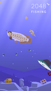 2048 Fishing Apk Download For Android and Iphone 6