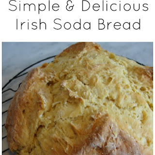 Baking Soda Vinegar Bread Recipes