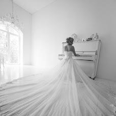 Wedding photographer Oksana Sorokina (OxanaSorokina). Photo of 14.09.2015