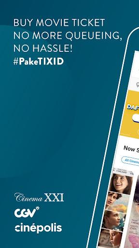 TIX ID 1.22.1 Screenshots 1