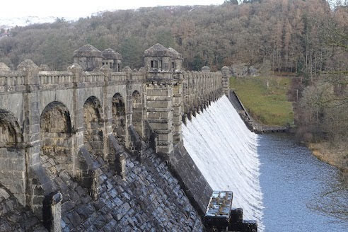 Call for better management of reservoirs
