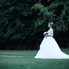 Wedding photographer Olesya Maksyura (playstation). Photo of 06.08.2015