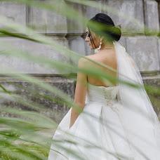 Fotograful de nuntă Sergey Tisso (Tisso). Fotografia din 11.10.2018