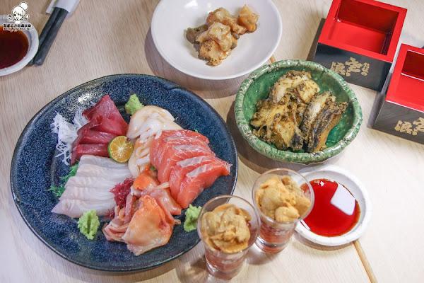 あこや太羽魚貝料理専門店 x 日本第一的扇貝料理專門店、海外第一間-漢神巨蛋四樓