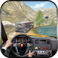 Off Road Tourist Bus Driving 1.2 icon