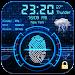 Smart Fingerprint Lock Screen Prank Icon