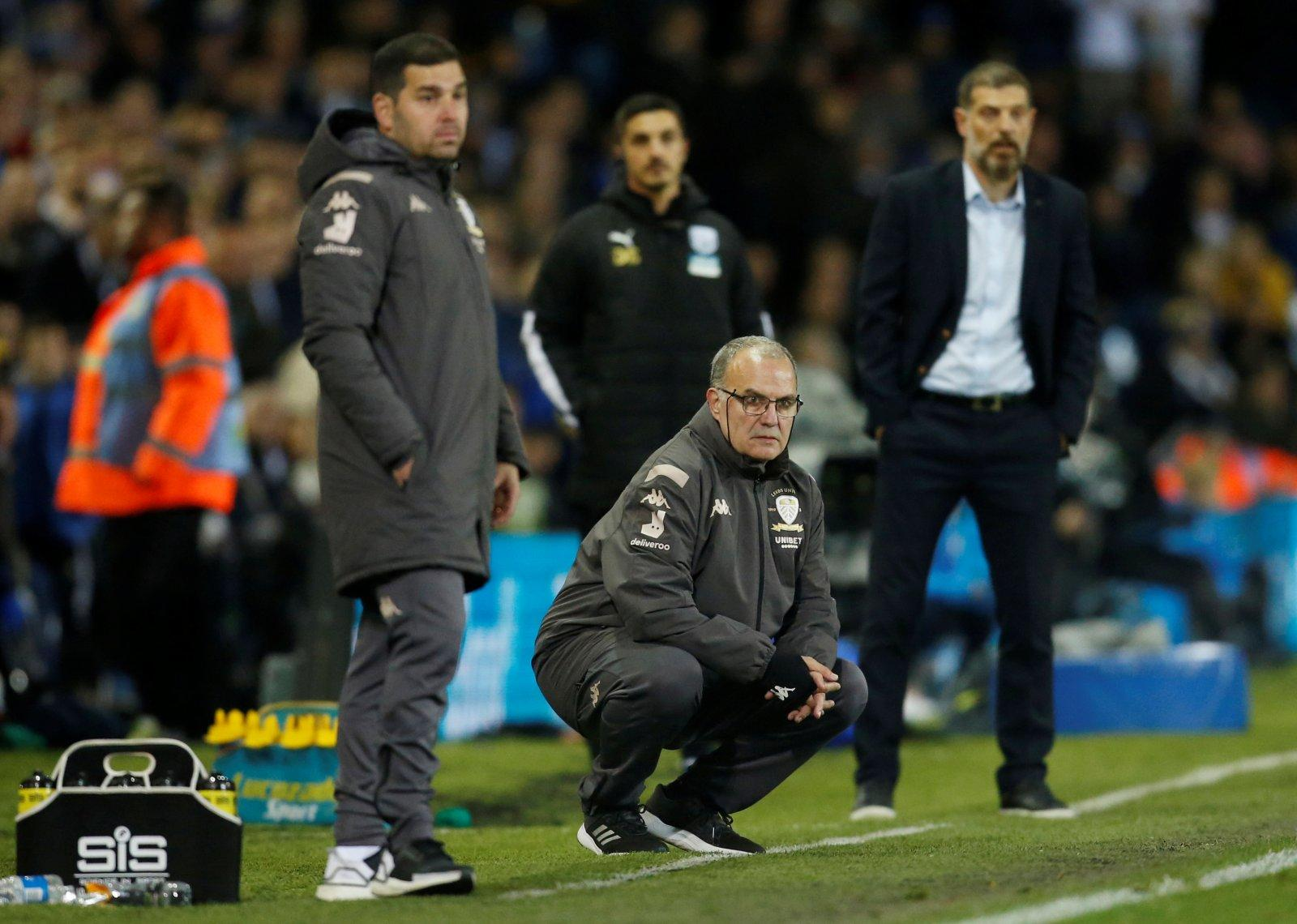 My heart is broken' - Some Leeds fans profess their sadness at 'the worst  LUFC news in a while' | The Transfer Tavern
