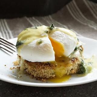 Dixie Kitchen-style Eggs Sardou