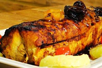 Photo: lonza al forno