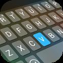 Phone Black Keyboard icon
