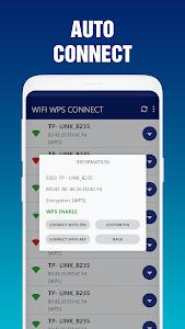 WPS Connect Wifi - Wifi Router, WPS App 1.1.18