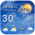 Weather Live : Forecast & Radar icon