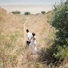 Wedding photographer Karina Gerasimova (KarinaGerasimova). Photo of 18.11.2015