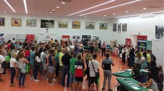 Huércal de Almería rebaja su número de desempleados en un 40% en siete años