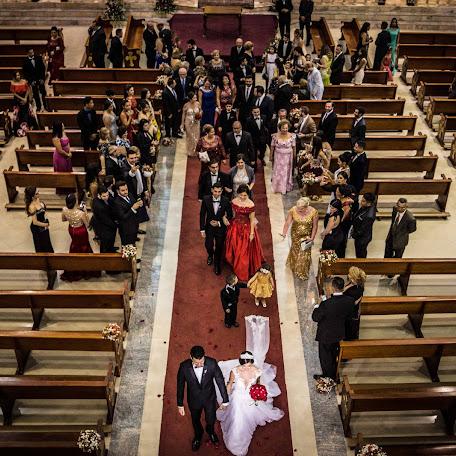 Fotógrafo de bodas ARGENIS ROJAS (argenisrojas). Foto del 21.10.2017